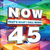 Various Artists: Now That's What I Call Music! 45