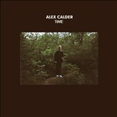 Alex Calder: Time [EP]