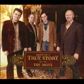 The Akins: Based On a True Story [Digipak]