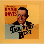 Jimmie Davis: The Very Best