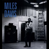 Miles Davis: Music & Photos