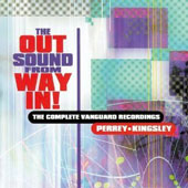 Perrey-Kingsley: The Out Sound from Way In! The Complete Vanguard Recordings