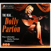 Dolly Parton: The Real... [Digipak]