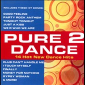 Various Artists: Pure Dance 2: 14 Hot New Dance Hits