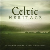 Jeff Lisenby/Jim Hendricks: Celtic Heritage: Favorite Irish, Scottish and Old English Melodies