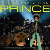 Prince: Sound & Vision [CD/DVD]