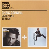 Chris Cornell: Carry On/Scream