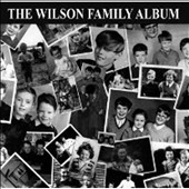 The Wilson Family: The Wilson Family Album