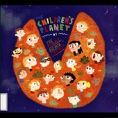 The Tumble Down Library!: The  Children's Planet