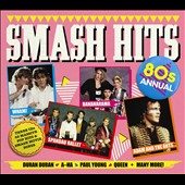 Various Artists: Smash Hits '80s Annual