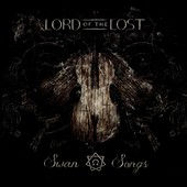 Lord of the Lost: Swan Songs [Digipak]