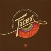 Faces: You Can Make Me Dance, Sing or Anything: 1970-1975 [Box] *