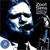 Zoot Sims: Live at E. J's [Limited Edition] *