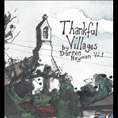 Darren Hayman: Thankful Villages, Vol. 1 *