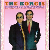 The Korgis: Everybody's Got to Learn Sometime