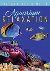 Various Artists: Relax: Aquarium Relaxation [Video] [11/4]