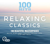 Relaxing Classics: 100 Beautiful Masterpieces