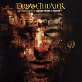 Dream Theater: Metropolis, Pt. 2: Scenes from a Memory