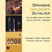 The Golden Age of Spain / Edward Tarr, Irmtraud Krüger