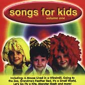 Various Artists: Songs for Kids, Vol. 1