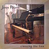 John Polito: Crossing the Line