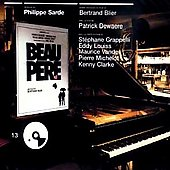 Philippe Sarde: Beau-Pere [Original Soundtrack]