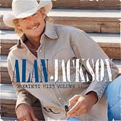 Alan Jackson: Greatest Hits, Vol. 2