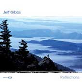 Jeff Gibbs: Reflections