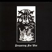 Darkthrone: Preparing for War [Digipak]