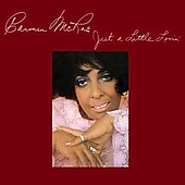 Carmen McRae: Just a Little Lovin'