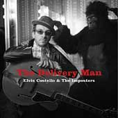 Elvis Costello/Elvis Costello & the Imposters: The Delivery Man: Deluxe Edition