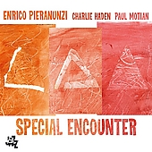 Enrico Pieranunzi: Special Encounter