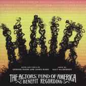 Various Artists: Hair [Actor's Fund of America Benefit Recording]