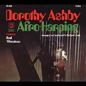 Dorothy Ashby: Afro-Harping