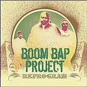 Boom Bap Project: Reprogram [PA]