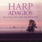 Harp Adagios