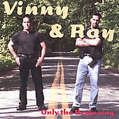 Vinny: Only the Beginning
