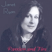 Janet Ryan: Passion and Fire