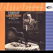 Django Reinhardt: Djangology [Bluebird] [Remaster]