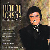 Johnny Cash: The Mercury Years