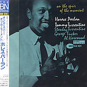 Horace Parlan: On the Spur of the Moment [Remaster]