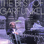 Art Garfunkel: Best of Art Garfunkel [Germany]