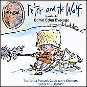Prokofiev: Peter & The Wolf/Dame Edna