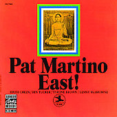 Pat Martino: East!
