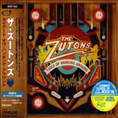 The Zutons: Tired of Hanging Around [Bonus Track]