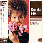 Brenda Lee: Best Selection