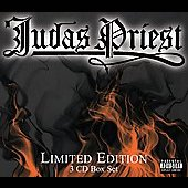 Judas Priest: Judas Priest Box Set [Box] [Limited]