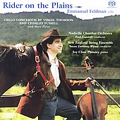 Rider on the Plains - Thomson, Fussell / Feldman