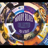 The Moody Blues: Collected