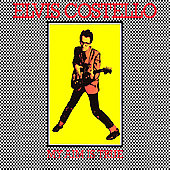 Elvis Costello: My Aim Is True [Digipak] [Limited]